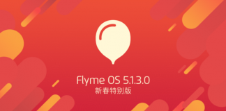 Flyme OS Special Edition