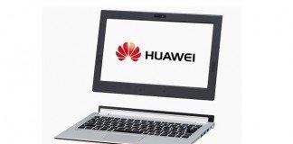 Livro de visitas da Huawei