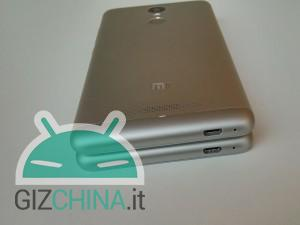 Xiaomi Redmi Note 3 vs Redmi Note 3 Pro