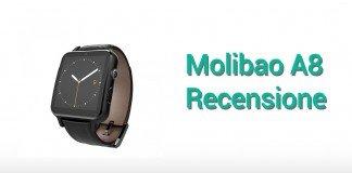 Molibao A8
