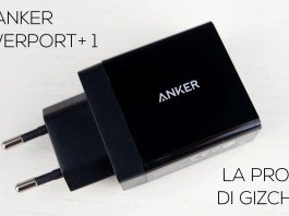 Anker powerport + 1