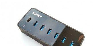 Aukey USB HUB 3.0