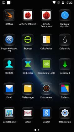 Doogee X6 Pro Software