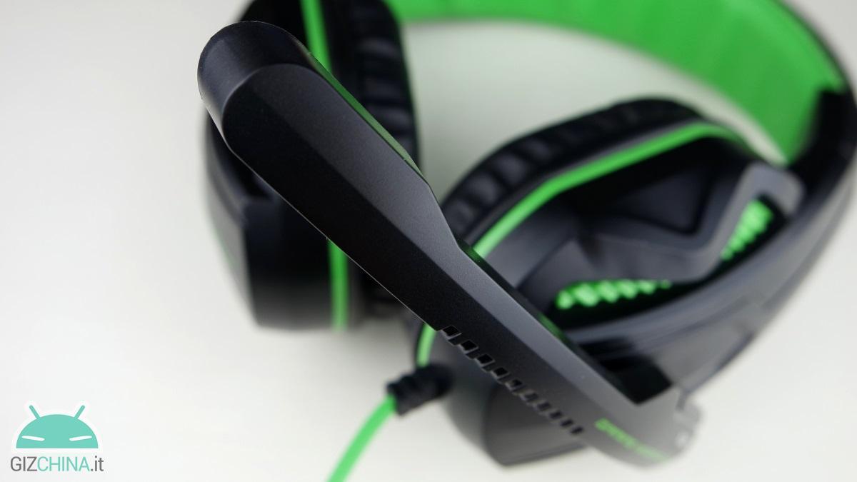 Easyacc p6949 Gaming-Kopfhörer