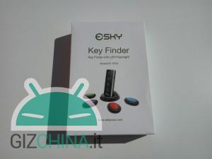 Esky Key Finder