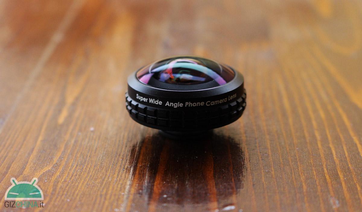 GizCam Phone Lens