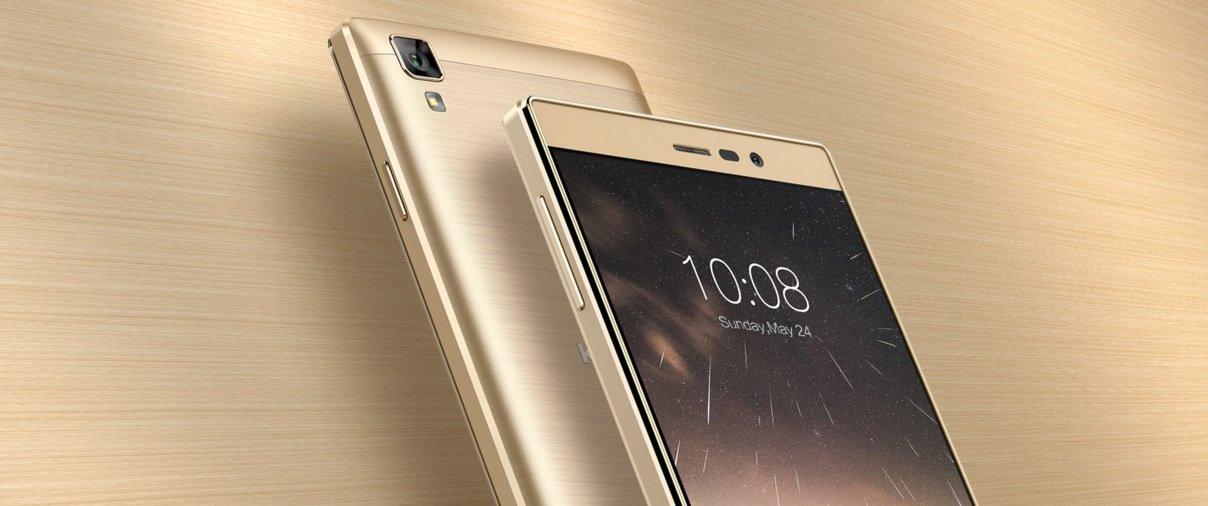 Konka E1: new device with 4000 mAh battery - GizChina it