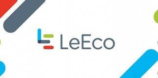 Logo da Leeco