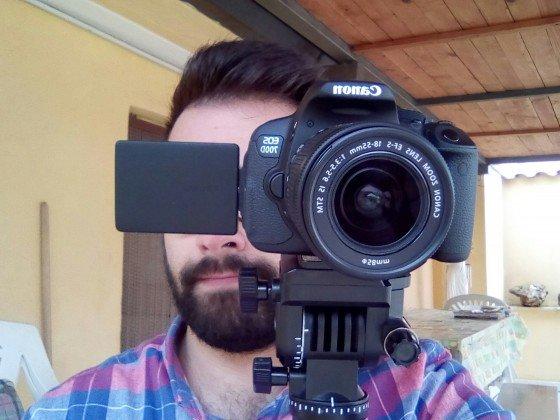 Leagoo Alfa 2 Fotocamera