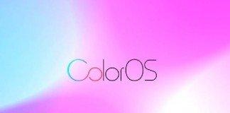 OPPO ColorOS 3.0