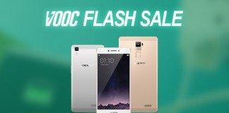 Oppo flash sale
