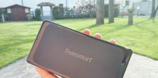 Tronsmart تيتان