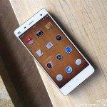 Xiaomi mi 4 smartisan os