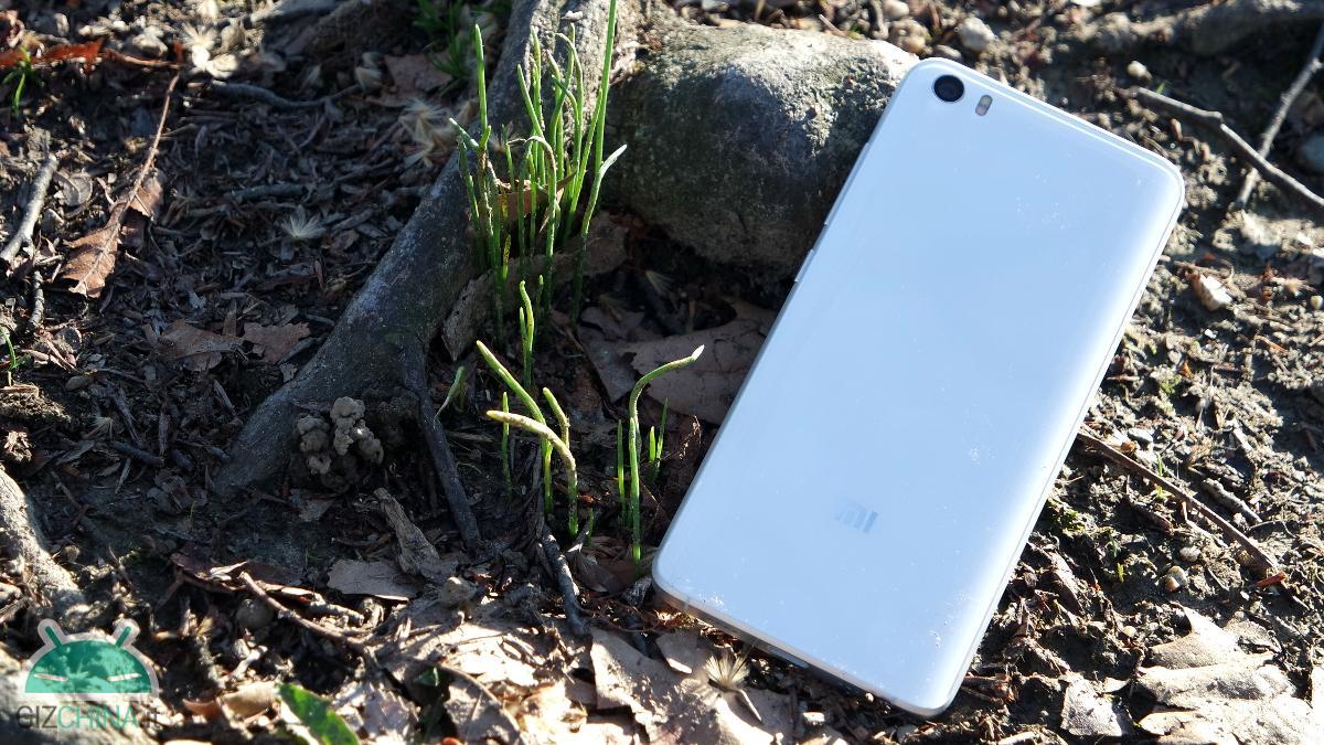 Xiaomi Mi 5: unbrick con EDL e testpoint - GizChina it