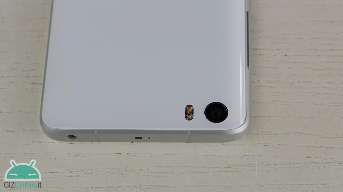 Xiaomi mi 5 prime