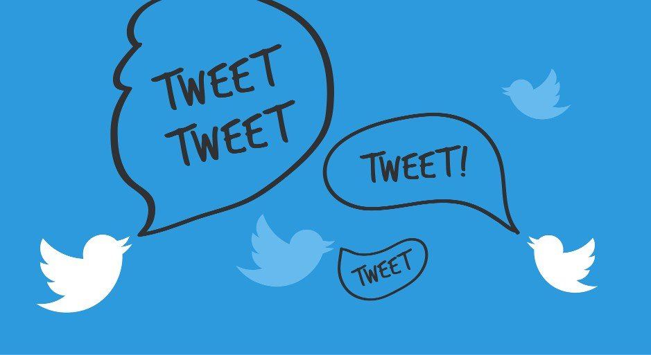 أو تويتر