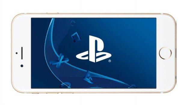 Giochi PlayStation su Android ed iOS