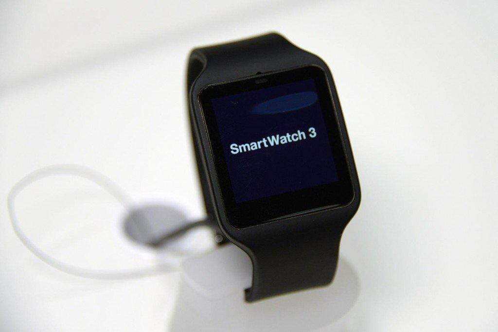 Sony Smartwatch 3 in offerta con Coop Online