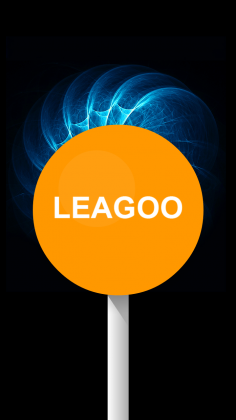 Leagoo Alfa 2 Software