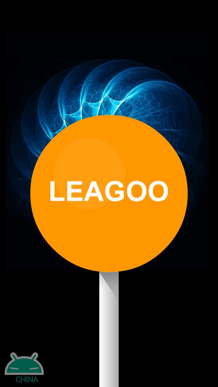 Software Leagoo Alfa 2