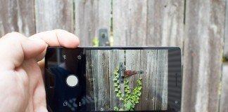 OnePlus 2-Kamera