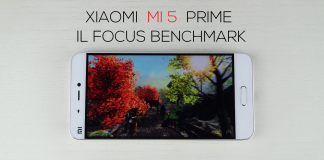 Xiaomi Mi 5 Prime Benchmark