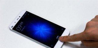 Xiaomi me 5