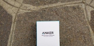 Anker Quick Charge 2.0