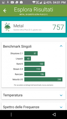 Blackview Ultra Plus Benchmark