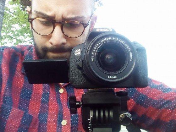 Doogee T6 Fotocamera