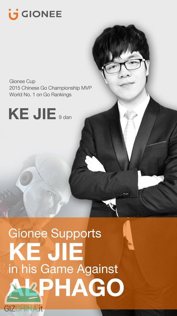 Gionee Go