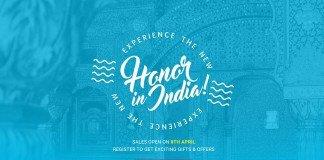Honor India