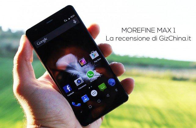Morefine Max1