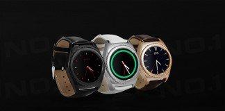 No.1 S5 smartwatch