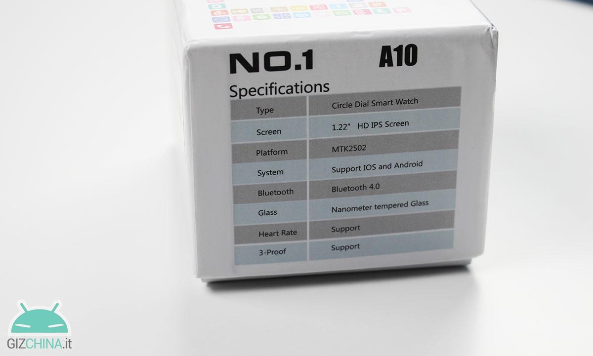 No.1 A10