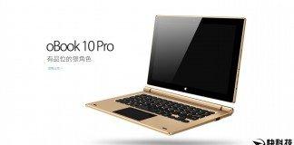 Onda oBook 10 Pro
