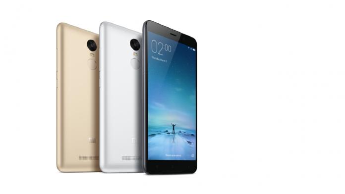 Xiaomi RedMi Note 3 CyanogenMod 13