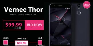 mentos Thor