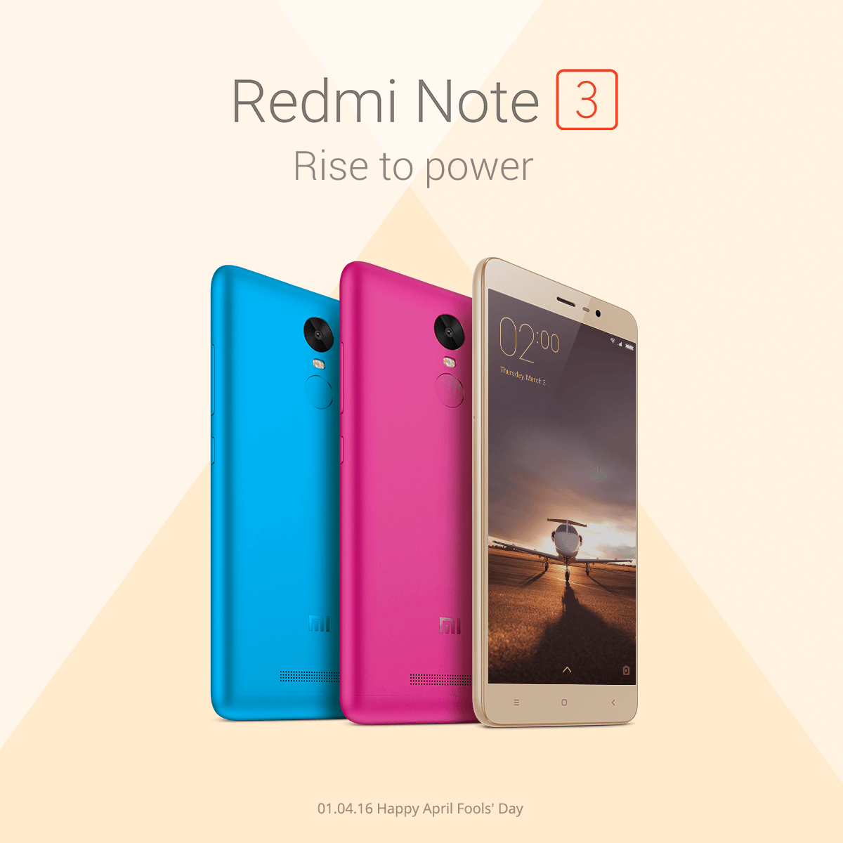 Guide How To Restore The Imei Of Xiaomi Redmi Note 3 Mediatek