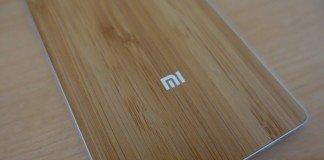 Xiaomi Mi Note 2 Bamboo