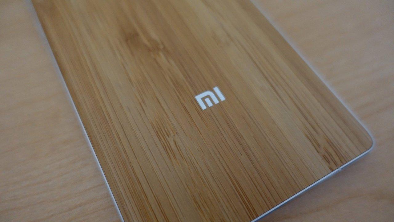 Xiaomi Mi Note 2 Bambu