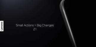 ZUK Z1 India Teaser