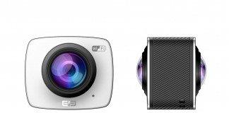 Elephone EleCamera 360