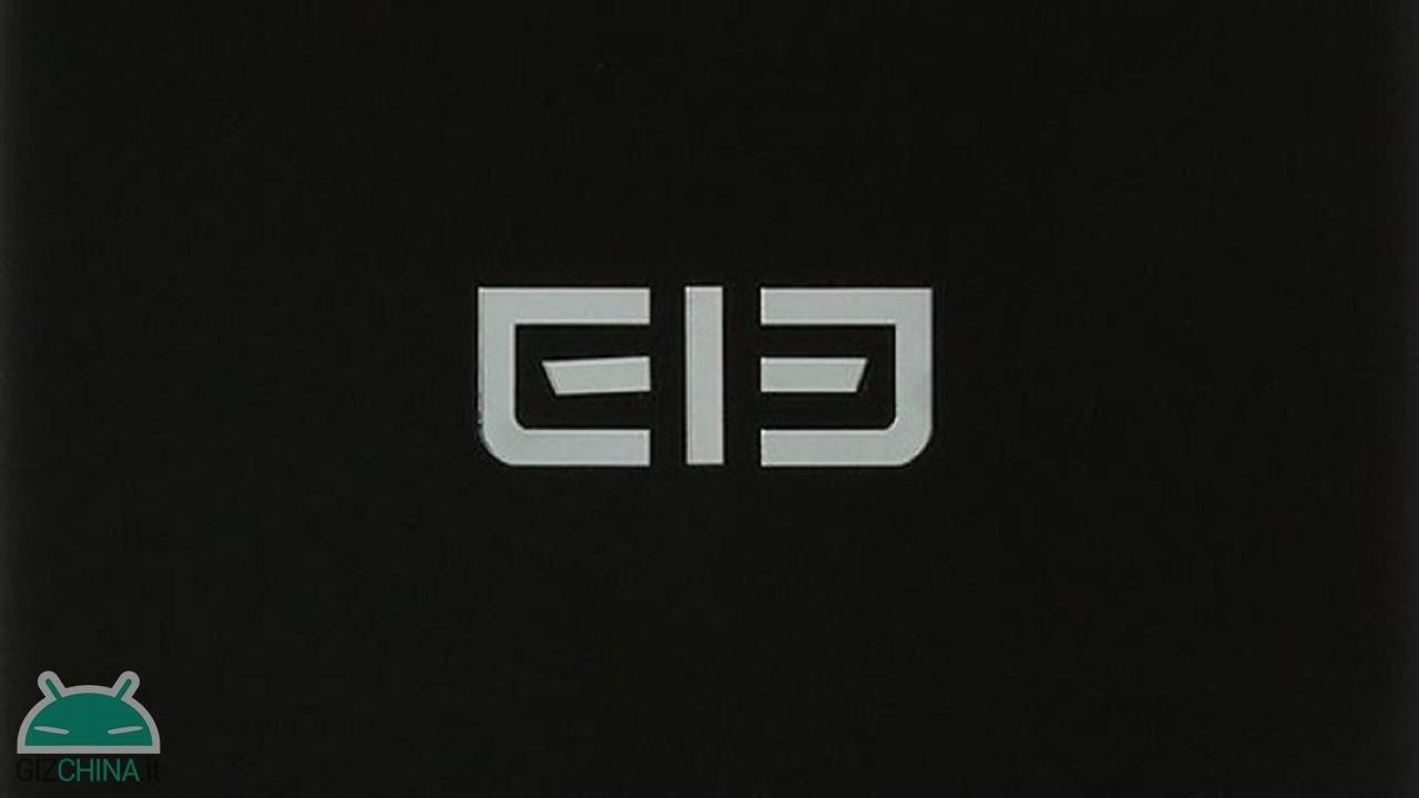 Logotipo da Elephone