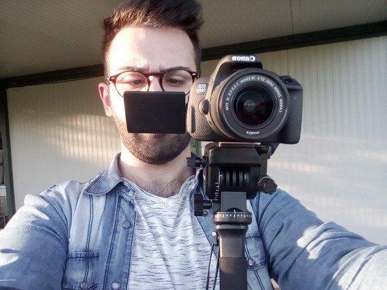 Morefine Max1 fotocamera
