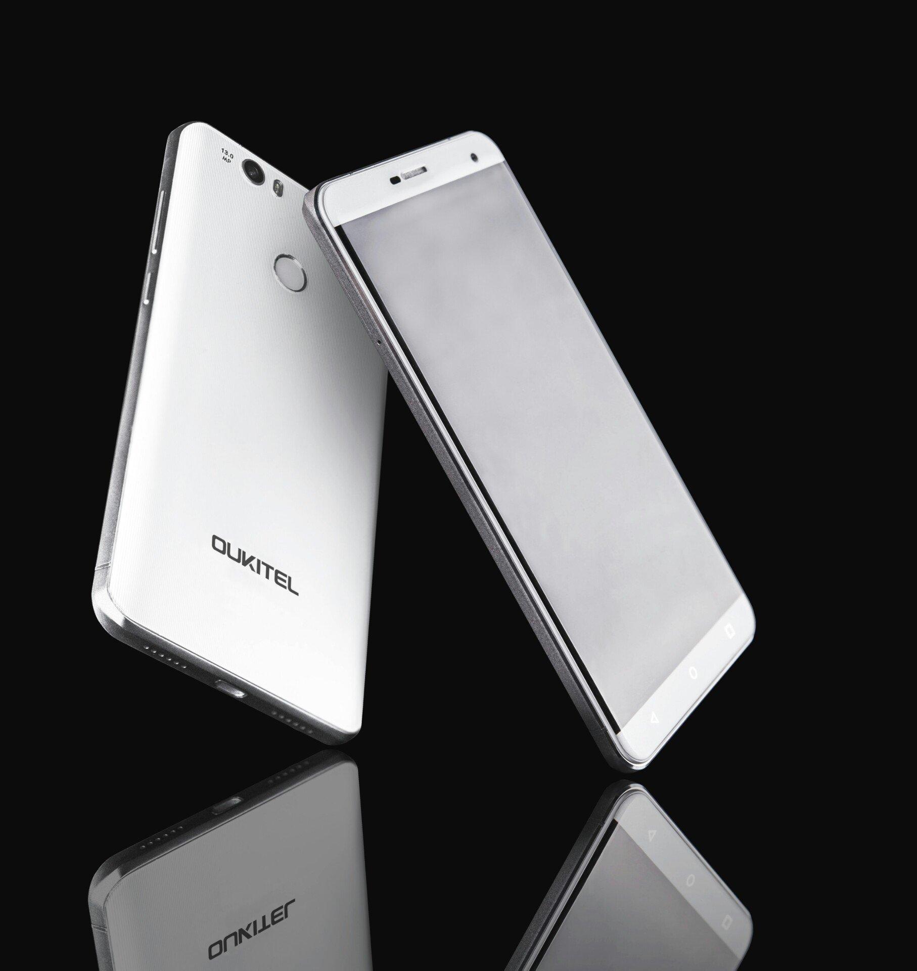 Oukitel K6000 Premium