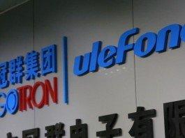 Ulefone industria produttrice Gotron