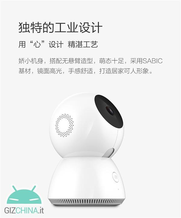 Xiaomi Lanciata In Crowdfunding La Nuova Mi White Smart