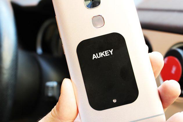 Supporto magnetico da auto Aukey