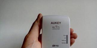 Aukey WF-R1